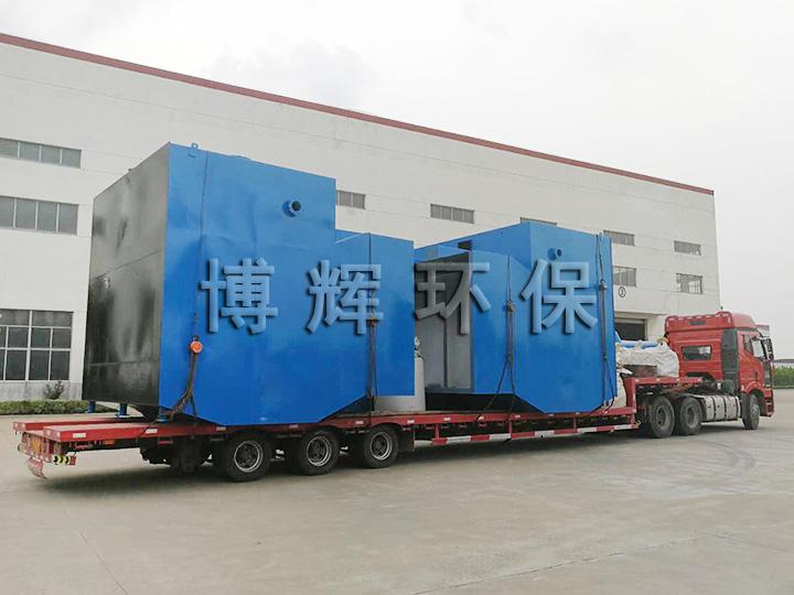 FH-300一体化净水器